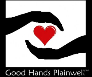 Good Hands Plainwell Logo